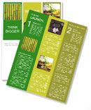 Green Bamboo Newsletters
