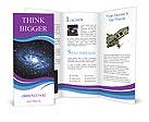 Mystic Galaxy Brochure Templates