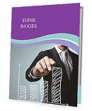 Financial Report Presentation Folder