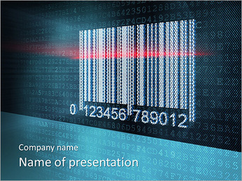 Code PowerPoint Template
