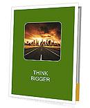 Modern City Presentation Folder