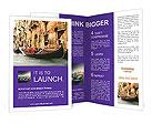 Venice Canals Brochure Templates