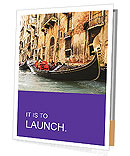 Venice Canals Presentation Folder