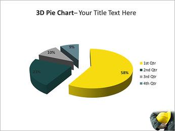 Trabalhador na área da construção Modelos de apresentações PowerPoint - Slide 15