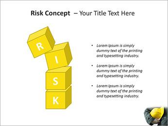 Trabalhador na área da construção Modelos de apresentações PowerPoint - Slide 61