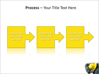 Trabalhador na área da construção Modelos de apresentações PowerPoint - Slide 68