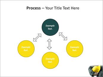 Trabalhador na área da construção Modelos de apresentações PowerPoint - Slide 71
