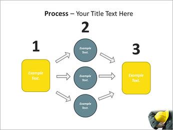 Trabalhador na área da construção Modelos de apresentações PowerPoint - Slide 72