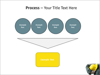 Trabalhador na área da construção Modelos de apresentações PowerPoint - Slide 73