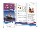 Huge Construction Brochure Templates