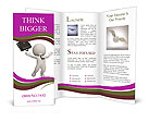 End Of The Day Brochure Templates