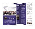 International Company Brochure Templates