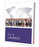 International Company Presentation Folder