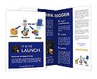 Web Content Brochure Templates