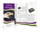 Eagle Brochure Template