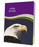 Eagle Presentation Folder
