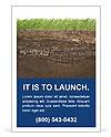 Grass And Soil Les clichés des annonces publicitaire