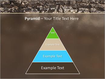 Herbe et le sol Modèles des présentations  PowerPoint - Diapositives 10