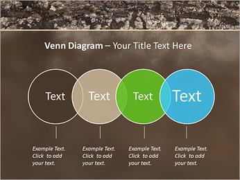 Herbe et le sol Modèles des présentations  PowerPoint - Diapositives 12