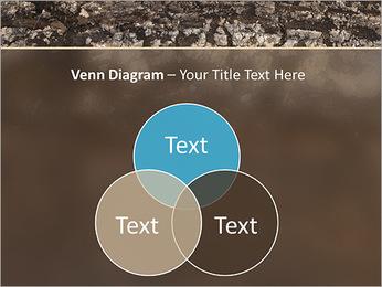 Herbe et le sol Modèles des présentations  PowerPoint - Diapositives 13