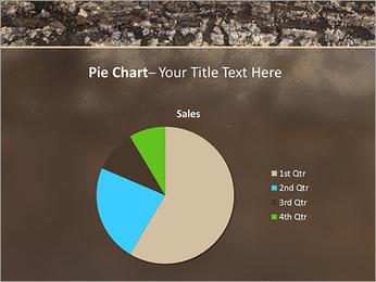 Herbe et le sol Modèles des présentations  PowerPoint - Diapositives 16