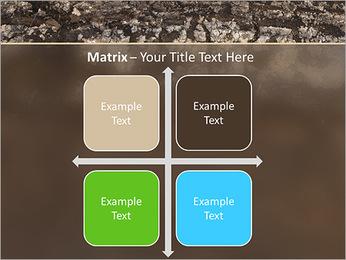 Herbe et le sol Modèles des présentations  PowerPoint - Diapositives 17
