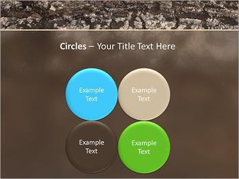 Herbe et le sol Modèles des présentations  PowerPoint - Diapositives 18