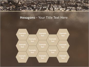 Herbe et le sol Modèles des présentations  PowerPoint - Diapositives 24