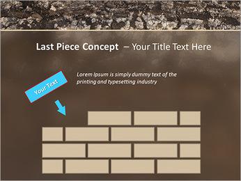 Herbe et le sol Modèles des présentations  PowerPoint - Diapositives 26