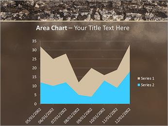Herbe et le sol Modèles des présentations  PowerPoint - Diapositives 33