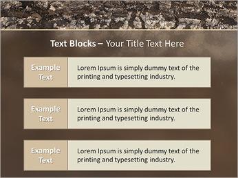 Herbe et le sol Modèles des présentations  PowerPoint - Diapositives 38