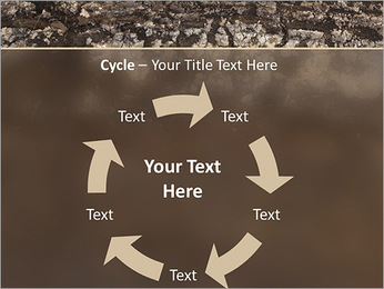 Herbe et le sol Modèles des présentations  PowerPoint - Diapositives 42