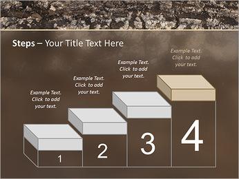 Herbe et le sol Modèles des présentations  PowerPoint - Diapositives 44