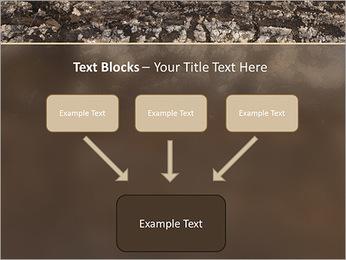 Herbe et le sol Modèles des présentations  PowerPoint - Diapositives 50