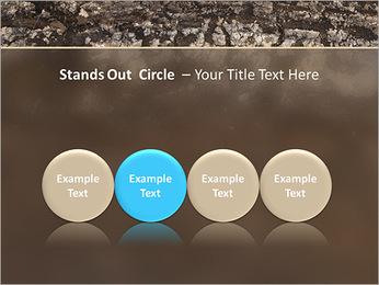 Herbe et le sol Modèles des présentations  PowerPoint - Diapositives 56