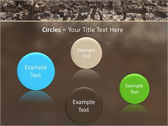 Herbe et le sol Modèles des présentations  PowerPoint - Diapositives 57