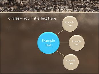 Herbe et le sol Modèles des présentations  PowerPoint - Diapositives 59