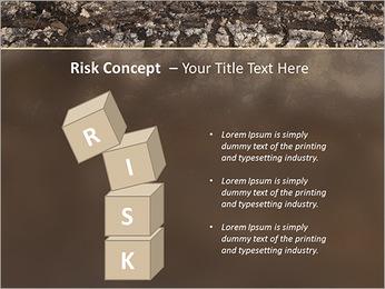 Herbe et le sol Modèles des présentations  PowerPoint - Diapositives 61
