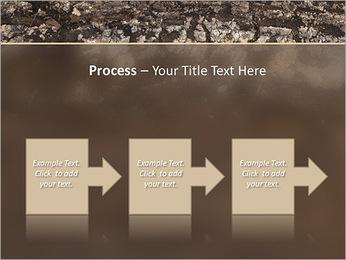 Herbe et le sol Modèles des présentations  PowerPoint - Diapositives 68