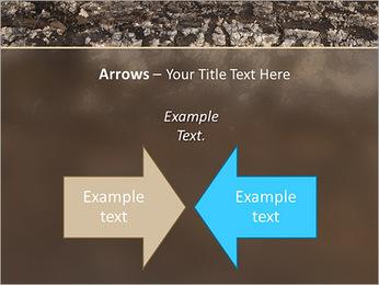 Herbe et le sol Modèles des présentations  PowerPoint - Diapositives 70