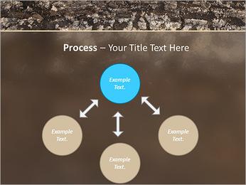 Herbe et le sol Modèles des présentations  PowerPoint - Diapositives 71