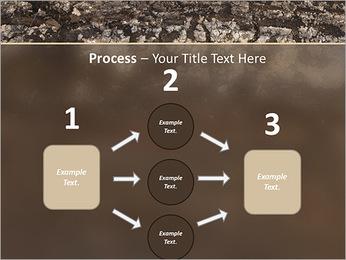 Herbe et le sol Modèles des présentations  PowerPoint - Diapositives 72