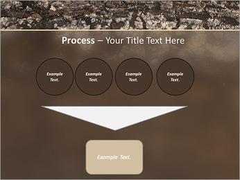 Herbe et le sol Modèles des présentations  PowerPoint - Diapositives 73