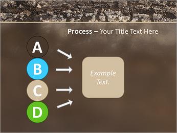 Herbe et le sol Modèles des présentations  PowerPoint - Diapositives 74