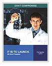 Man In Lab Word Templates