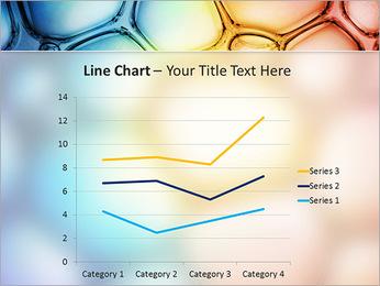 Des cercles de couleur de conception Modèles des présentations  PowerPoint - Diapositives 34