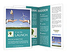 Winmill And Industry Brochure Templates