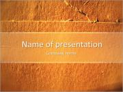 Organic Paper PowerPoint Templates