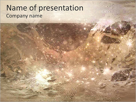 mars planet powerpoint template backgrounds google slides id