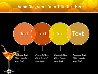 Martini PowerPoint Template - Slide 12